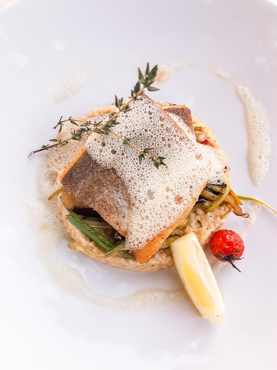 Restaurant in Steckborn: Feldbach
