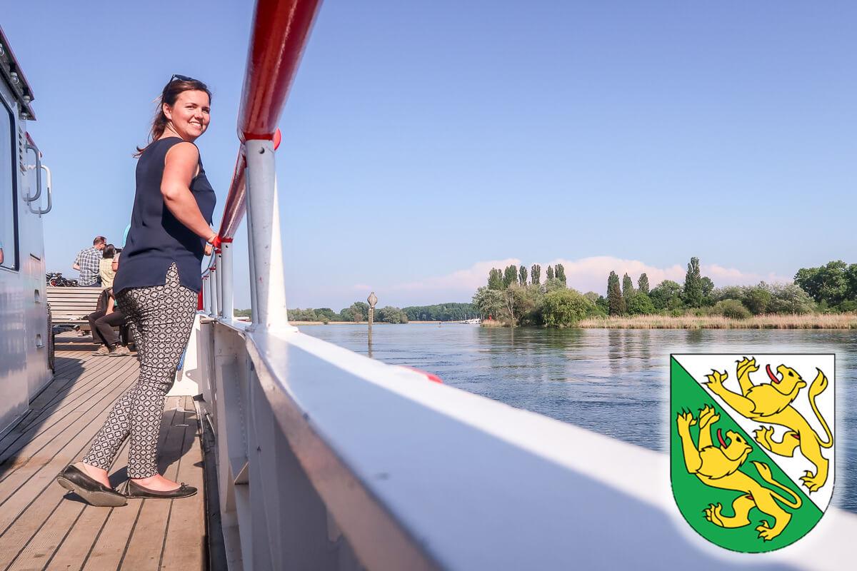 Kreuzlingen und Region: Hüppen, Kanu und Wellness