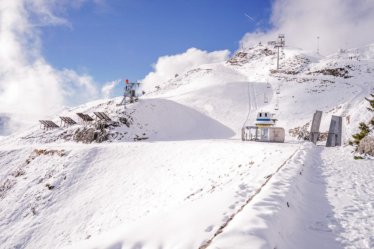 Skifahren in Innsbruck - wo in Österreich?