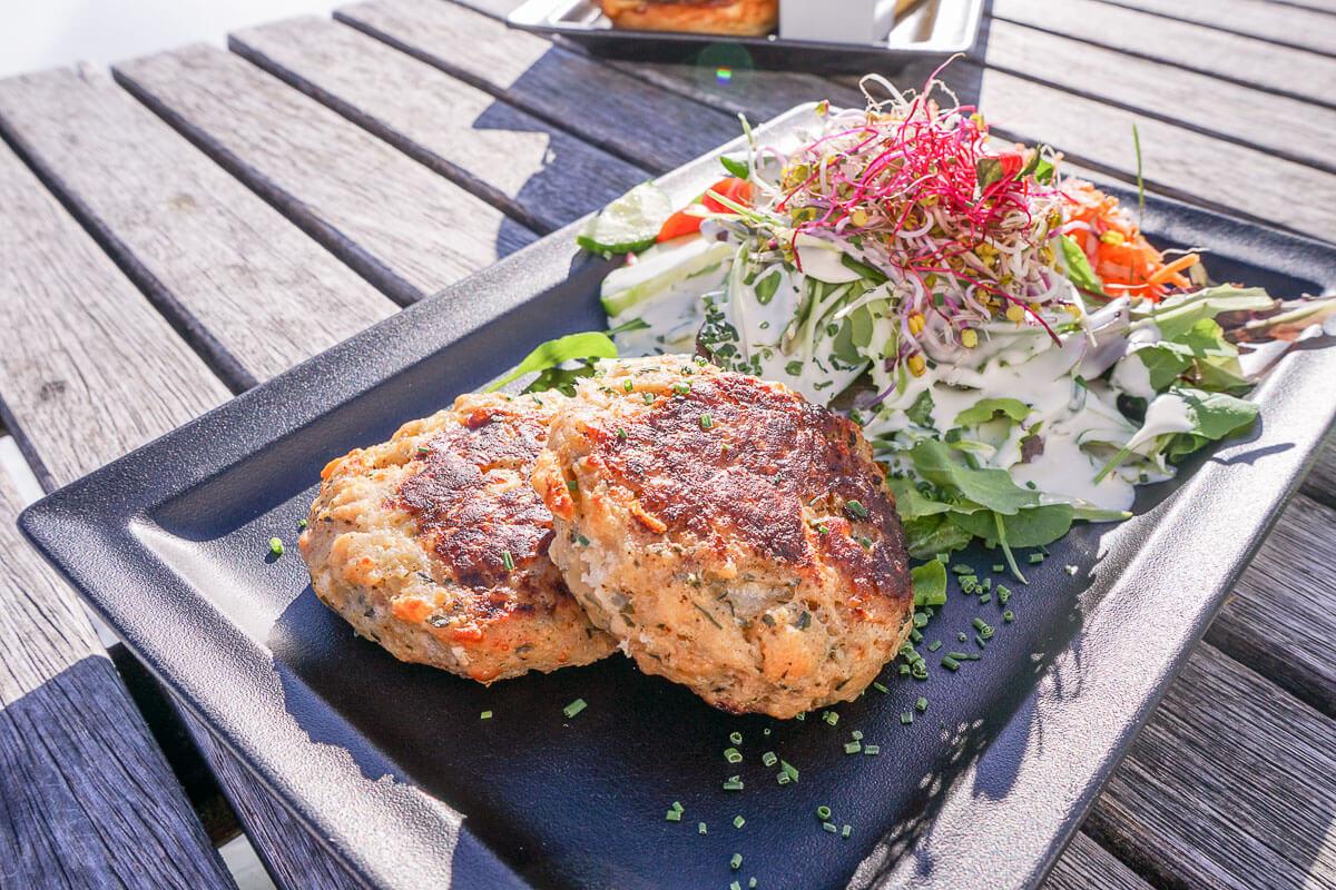 Restaurant-Tipp Innsbruck