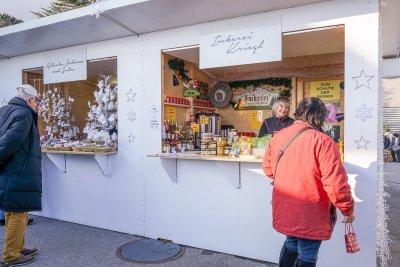 Innsbruck Weihnachtsmarkt Daten 2018 2019