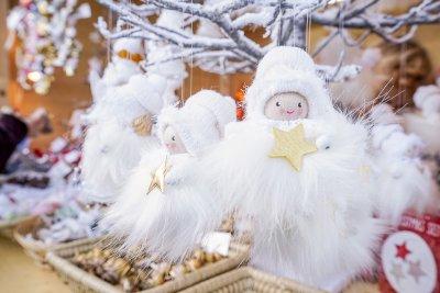 Hungerburg Weihnachtsmarkt Innsbruck