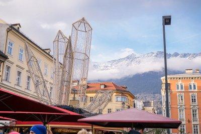 Weihnachtsmarkt Innsbruck Innenstadt Öffnungszeiten und Daten