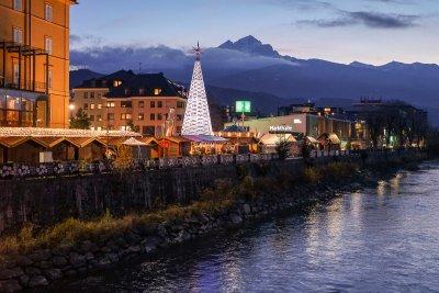 Marktplatz Öffnungszeiten Weihnachtsmarkt und Daten