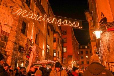 Weihnachtsmarkt Innsbruck - Öffnungszeiten und Daten 2018 2019