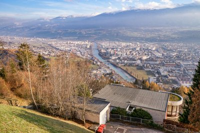 Christkindlmarkt Innsbruck - wo genau und Öffnungszeiten