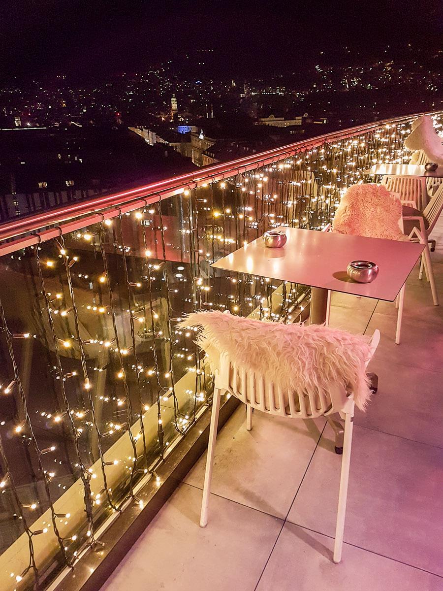 Adlers Hotel Restaurant und Bar in Innsbruck