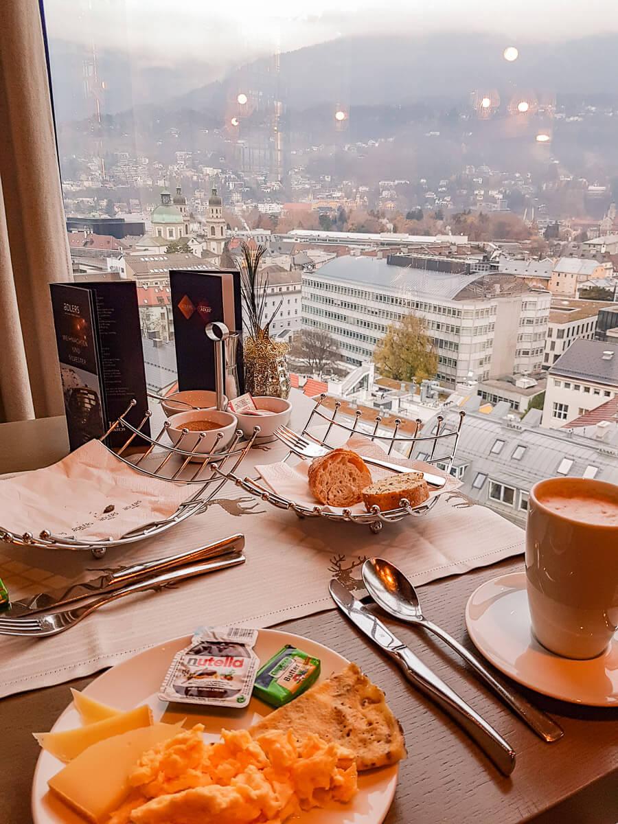 Adlers Hoteltipp Innsbruck