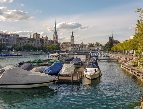 Zürich: Top Sehenswürdigkeiten inkl. Spartipps